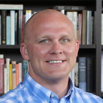 Justin B. Dyer