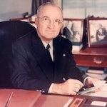 Truman Library Agenda Home Pic